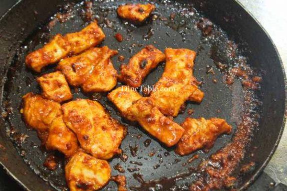 Peri Peri Chicken Recipe - Tasty Dish