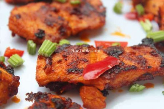 Peri Peri Chicken Recipe - Easy Dish