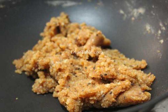 Chakkakuru Unda Recipe - Kerala Dish
