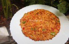 Oats Omelette Recipe - Yummy Dish