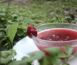 Strawberry Pudding Recipe - Pudding Dish
