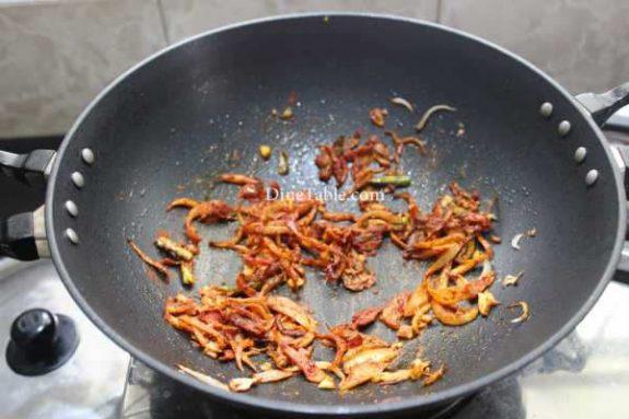 Jack Fruit Beef Mix Recipe - Delicious Dish