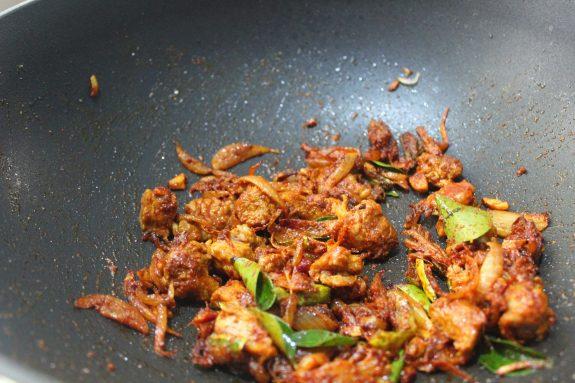 Jack Fruit Beef Mix Recipe - Variety Dish