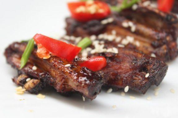 Honey Chicken Wings Recipe - Tasty Wings