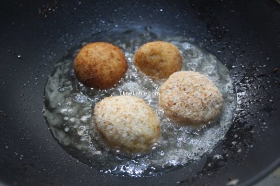 Banana Bread Balls Recipe - Bread Snack