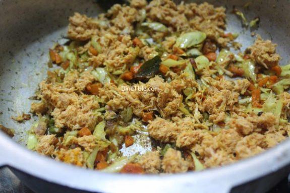 Chicken Bread Roll Recipe - Non vegetarian Dish