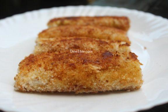 Chicken Bread Roll Recipe - Simple Dish