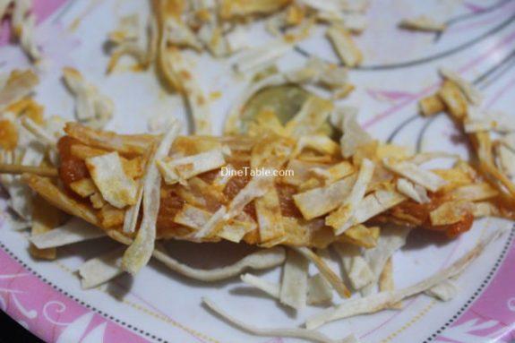 Chicken Pottitherichathu Recipe - Homemade Dish