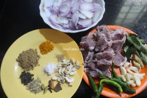 Beef Korma Recipe - Delicious Beef