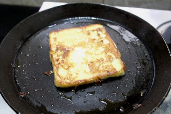 French Toast Recipe - Healthy Dish