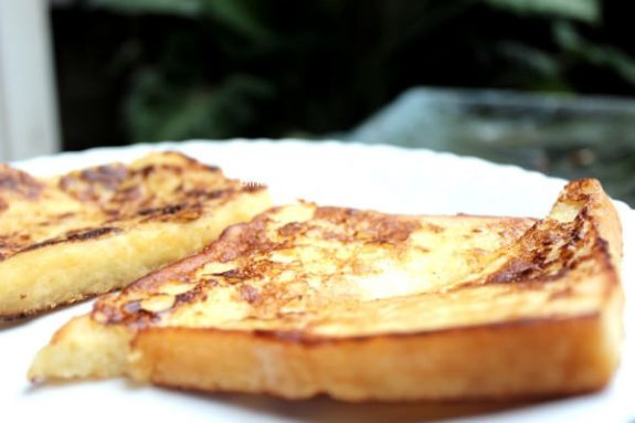French Toast Recipe - Evening Snack Dish