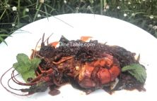 Prawn Roast Recipe -Quick Roast