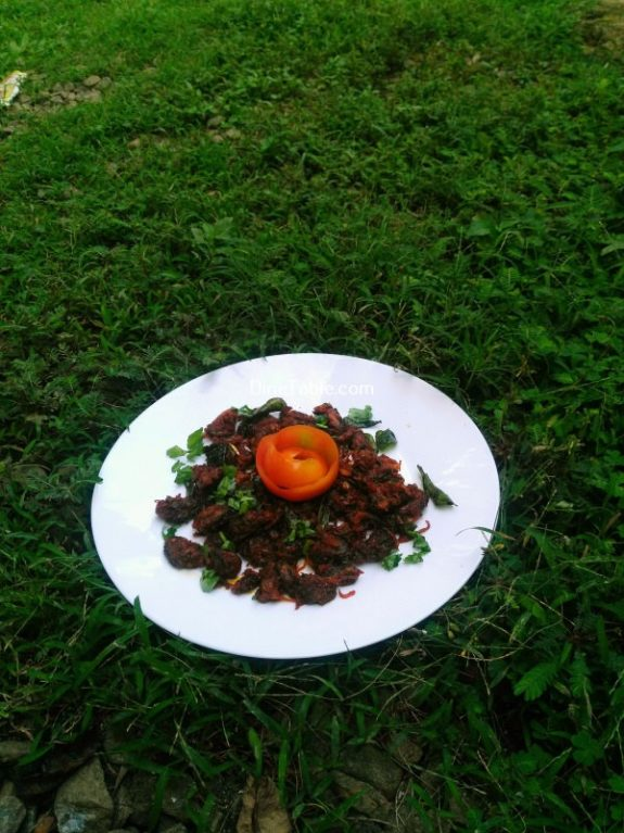 Kallumakkaya Roast Recipe - Easy Dish