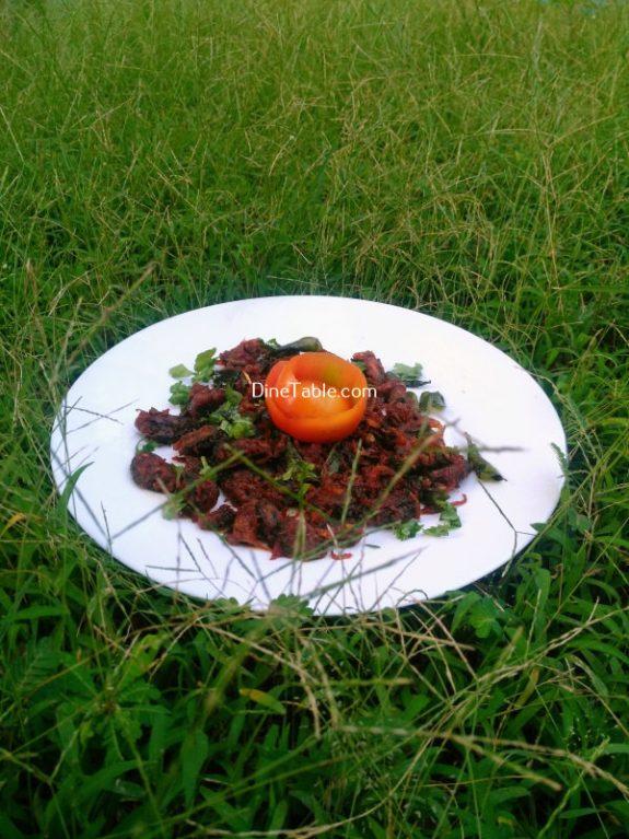 Kallumakkaya Roast Recipe - Quick Dish