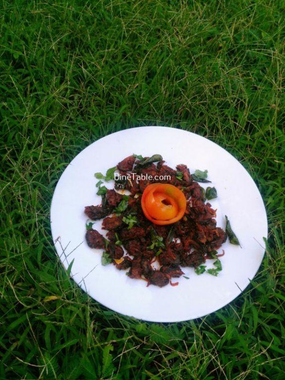 Kallumakkaya Roast Recipe - Yummy Dish