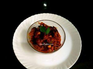 Mussels Pickle Recipe