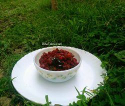 Beetroot Achaar Recipe - Tasty pickle
