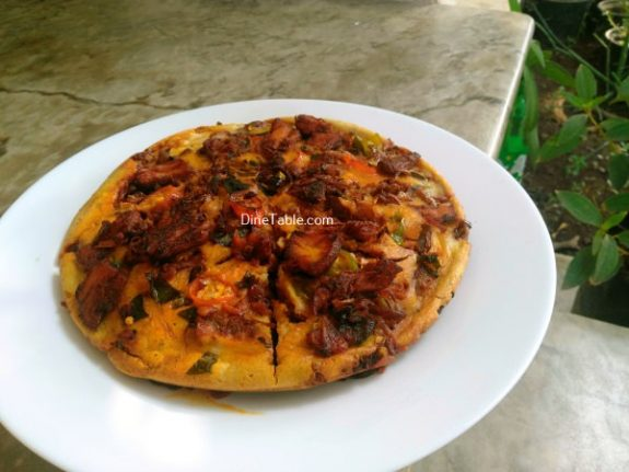 Irani Pola Recipe - Yummy Snack