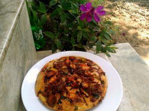 Irani Pola Recipe