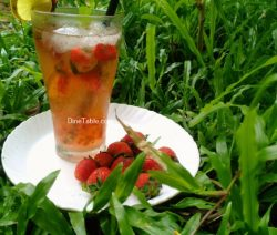 Strawberry Mojito Recipe - Easy Drink